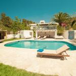 Sunny Ibiza Villa, San Antonio