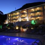 Hotel Pictures: Hôtel et Résidence Costa Rossa, Porto Ota