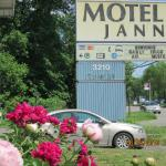 Motel Jann, Quebec City