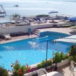 Hotel Thisvi, Stalida