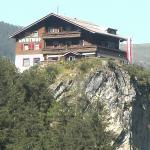 Hotellikuvia: Gasthof Falkenstein, Krimml