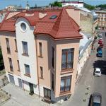 A&A Apartments, Lviv