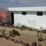 Hotel Pictures: Bizdilux, Famara