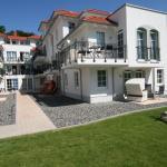 Haus Meeresblick - Ferienwohnung Baabedos,  Baabe