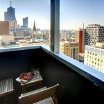 Plum Serviced Apartments Collins Street,  Melbourne