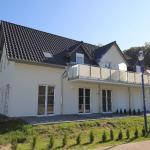 Haus Sonne - FeWo 06 Strandlust,  Thiessow
