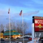 Hotel Pictures: Condotel Motel Canadien, Sainte-Anne-de-Beaupré