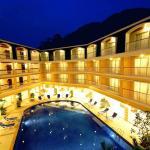 Kalim Resort, Patong Beach