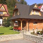 Góralski Domek Hanusina Koncina, Zakopane