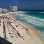 Cancun Zone, Cancún