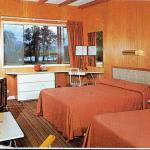 Motel Restigouche,  Matapedia