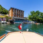 Hotel Riviera, Melide
