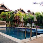 Baan Soontree Resort, Chiang Rai