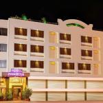 Hotel Pinnacle, Ahmedabad