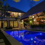 The Lane Villa, Seminyak
