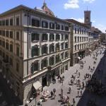 Hotel Spadai, Florence