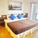 Sleep Tight Hotel, Pattaya South
