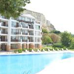 Balchik Gardens Apartments, Balchik