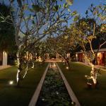 Villa Bali Asri, Seminyak