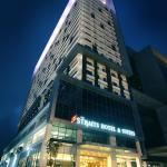 The Straits Hotel & Suites managed by Topotels, Melaka