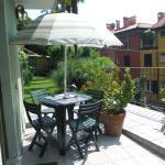 Green Holiday Home, Bellano