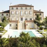 Hotel Pictures: Chambres d'Hôtes - Domaine de Combe Ramond, Maurens-Scopont