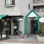 Kishibe Station Hotel, Osaka