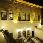 Kardesler Cave Hotel, Urgup