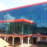 JP Palace, Dod Ballāpur