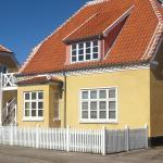 Three-Bedroom Apartment Østre 02,  Skagen