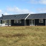 Four-Bedroom Holiday Home Harestien with a Sauna 09, Hirtshals