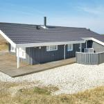 Three-Bedroom Holiday Home Kystmarken with a Sauna 04, Lønstrup