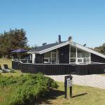 Hotel Pictures: Three-Bedroom Holiday Home Efterårsvej with a Sauna 08, Lønstrup