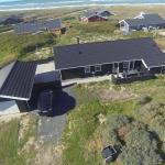 Three-Bedroom Holiday Home Julivej with a Sauna 09, Lønstrup