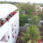 Hotel Silver Sand, Trivandrum