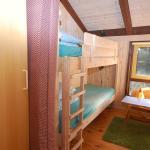 Three-Bedroom Holiday Home Sandtoften 01, Blokhus