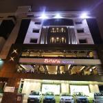 Hotel Sitara Grand Banjarahills, Hyderabad