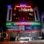 Hotel Swagath Grand A.S. Rao Nagar, Hyderabad