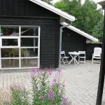 Two-Bedroom Holiday Home Johansens 02, Østerby