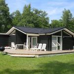 Three-Bedroom Holiday Home Langvarigheden with a Sauna 06,  Østerby