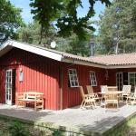 Three-Bedroom Holiday Home Paulas 04, Vesterø Havn