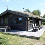 Three-Bedroom Holiday Home Klydevej 06, Vesterø Havn