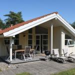 Three-Bedroom Holiday Home Birkeskellet 08, Vesterø Havn