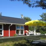 Three-Bedroom Holiday Home Sandstien 09,  Østerby