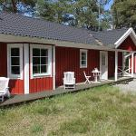 Three-Bedroom Holiday Home Tyvhulvejen 05, Østerby