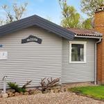 Three-Bedroom Holiday Home Birkemose with a Sauna 05, Kegnæshøj