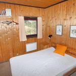 Three-Bedroom Holiday Home Ellinge 07, Vig