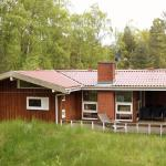 Hotel Pictures: Three-Bedroom Holiday Home Skovsangervej with a Sauna 07, Spidsegård