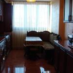 Fotos de l'hotel: Apartment on Abovyan street, Yerevan