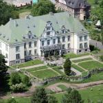 Pałac Frączków,  Fraczkow